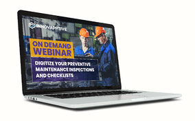 Digitize Your Preventive Maintenance and Inspections_ON DEMAND WEBINAR LANDING PAGE FOR WEBSITE_20200130