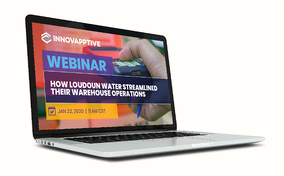 How Loudoun Water Streamlined Their Warehouse Operations_WEBINAR LANDING PAGE FOR WEBSITE_20200117