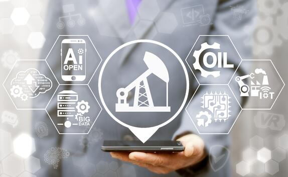 oil & gas, cloud, Innovapptive