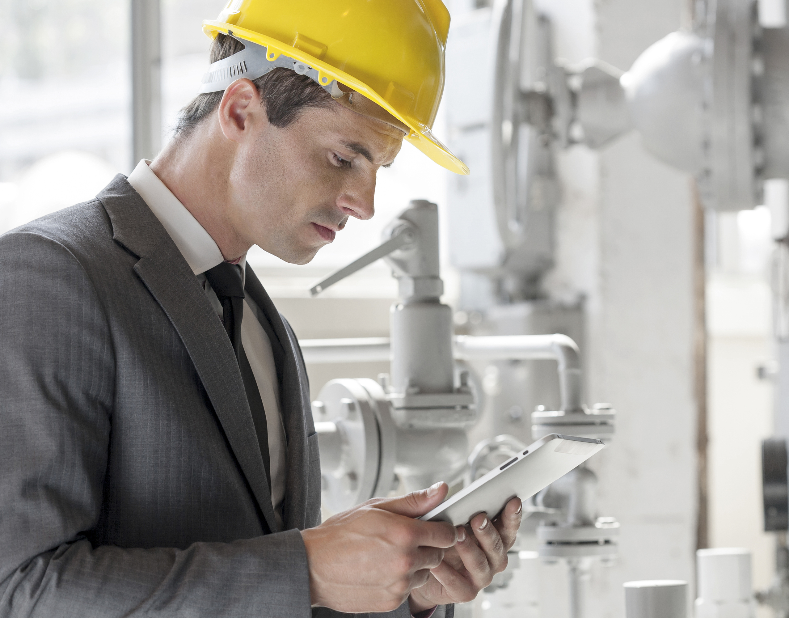 Enterprise Asset Management Journey