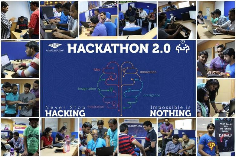 Hackathon - 1