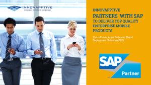 Innovapptive SAP Partnership