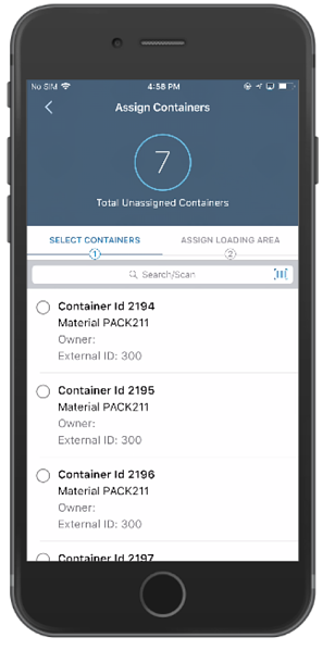 Introducing mInventory 6 0 for Mobile Inventory and