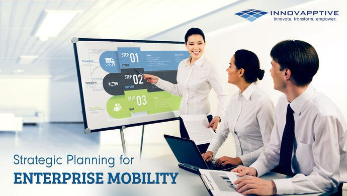Strategic Planing Enterprise Mobility - by Innovapptive