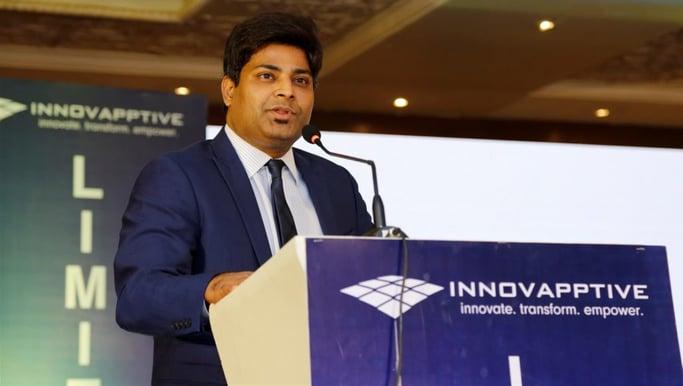 Sundeep Ravande - CEO/Co-Founder - Innovapptive Inc