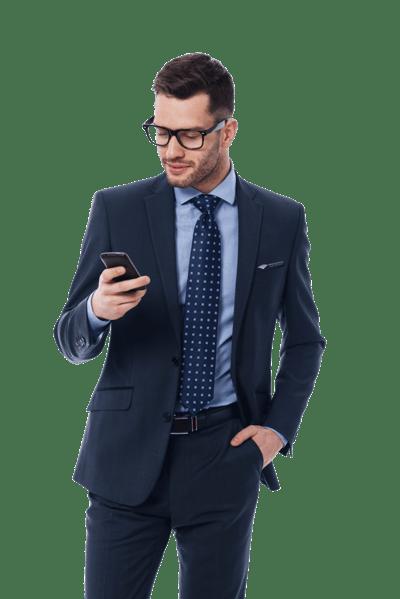 Enterprise Mobile Consulting