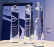 SAP Mobile App Challenge Awards
