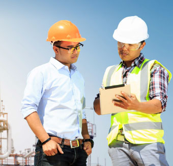Improving productivity, accuracy & user experience with a mobile material management solution