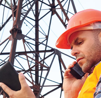 Learn How a Leading Utility Company Improves Assets' Reliability & Workers' Productivity using Innovapptive SAP Mobile Solutions