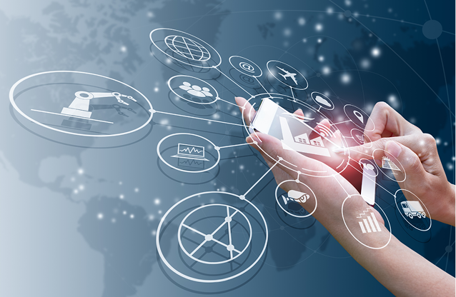 Beyond Enterprise Mobile Applications – Connected Platforms to drive the Next Wave