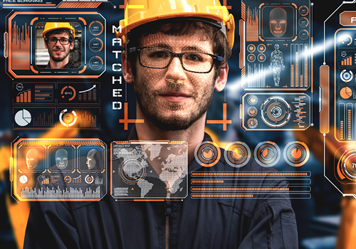 The Only Connected Worker Platform for SAP