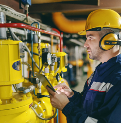 Digital inspections & operator rounds lead to better pipeline risk assessments & improved safety