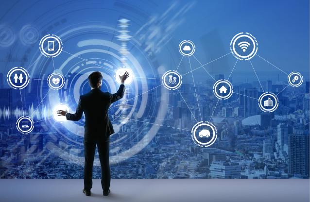 Digital Transformation FactTank: 5 Things To Make Your Transformation Successful