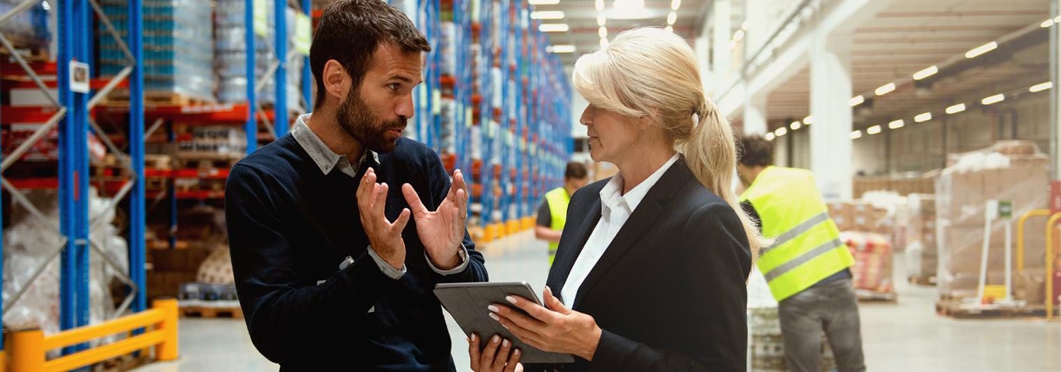 Four SAP Extended Warehouse Management (EWM) Myths Explored