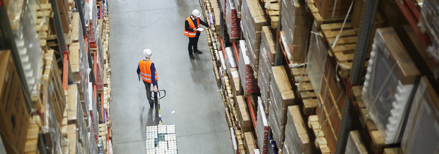 Six Common Inventory Management Errors That Can Prove Costly to Your Business