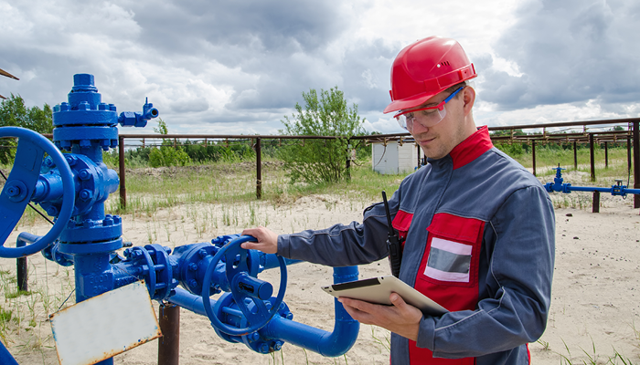 RACE™ Dynamic Forms Series (Blog 3 of 3): Upping Your Edge in the Oilfield
