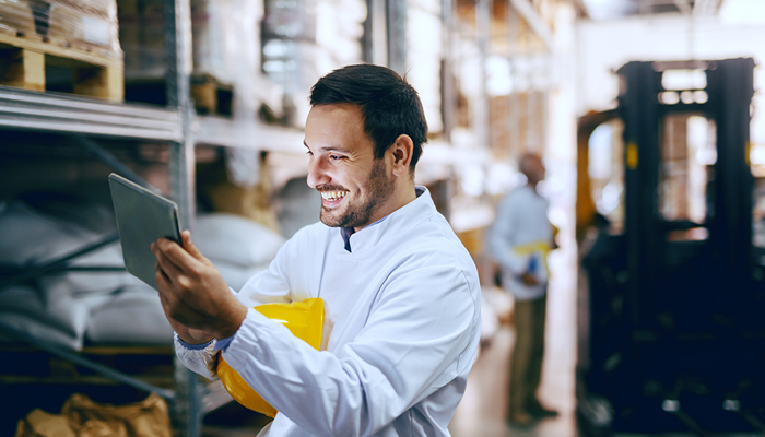 Cut Inventory Carrying Costs with an SAP Mobile Inventory & Warehouse Management Solution