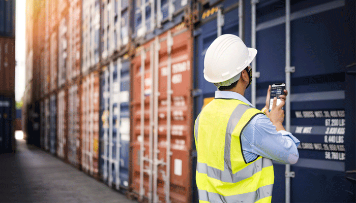 Optical Character Recognition (OCR) to Overcome Major Supply Chain Bottlenecks