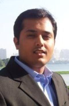 Vivek-Bhamare