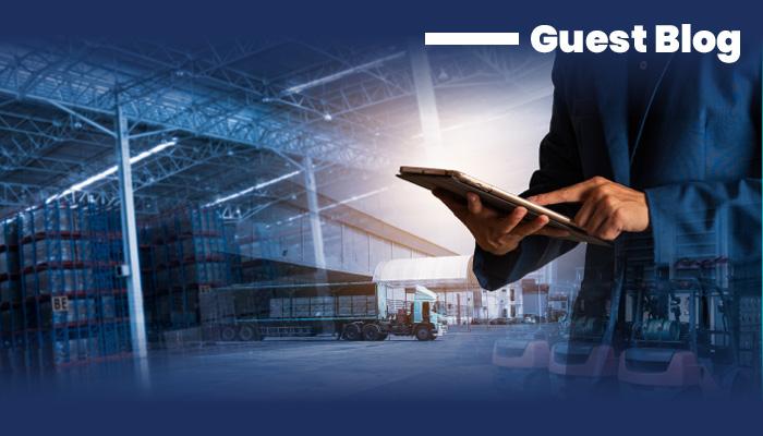 SAP S/4HANA – Collaboration across the Enterprise Using a Connected Worker Platform & Extended Warehouse Management (EWM)