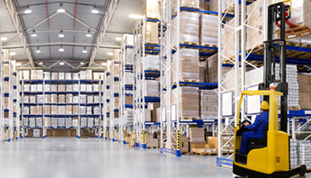 Deployment of mInventory for SAP Extended Warehouse Management (EWM)