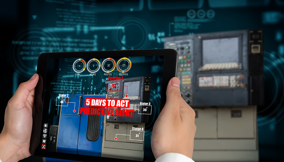 Five Key Benefits of Digital Operator Rounds and Inspections