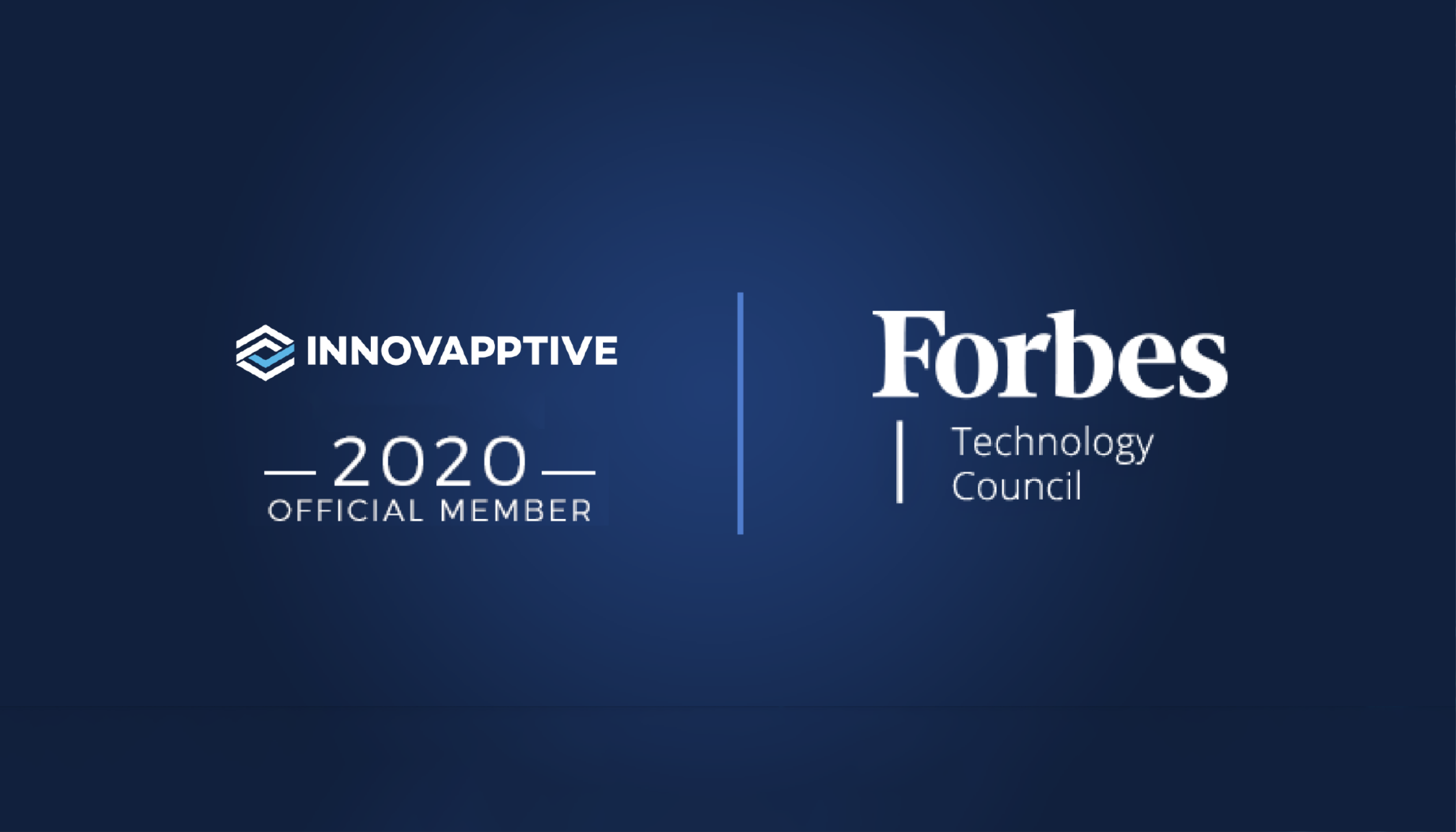 Innovapptive to Bring Connected Worker Experience, Knowledge to Forbes Technology Council