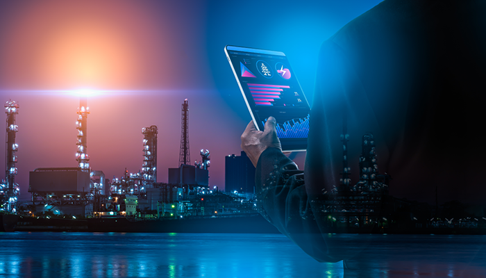 How Mobile EAM Solutions Drive Industrial Transformation in Chemical Companies