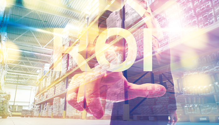 How to Calculate the Return on Investment (ROI) on a Mobile Solution for SAP Extended Warehouse Management (EWM)