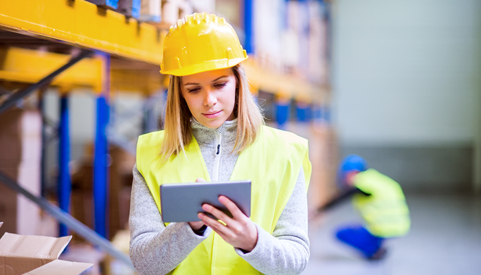 Innovapptive to Show How a Connected Warehouse Worker Platform Increases Inventory Accuracy, Raises Front-Line Productivity