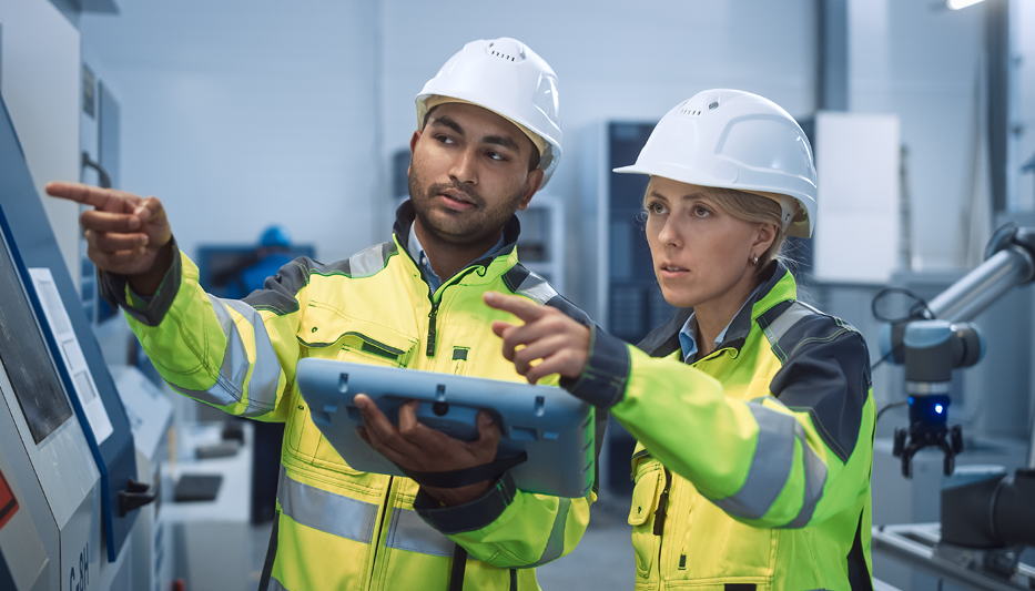 Innovapptive's New Digital Operator Rounds Solves Unplanned Downtime and Safety Problems
