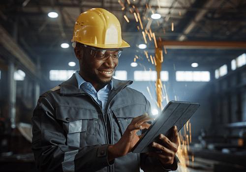 mWorkOrder – Mobile Work Order Management