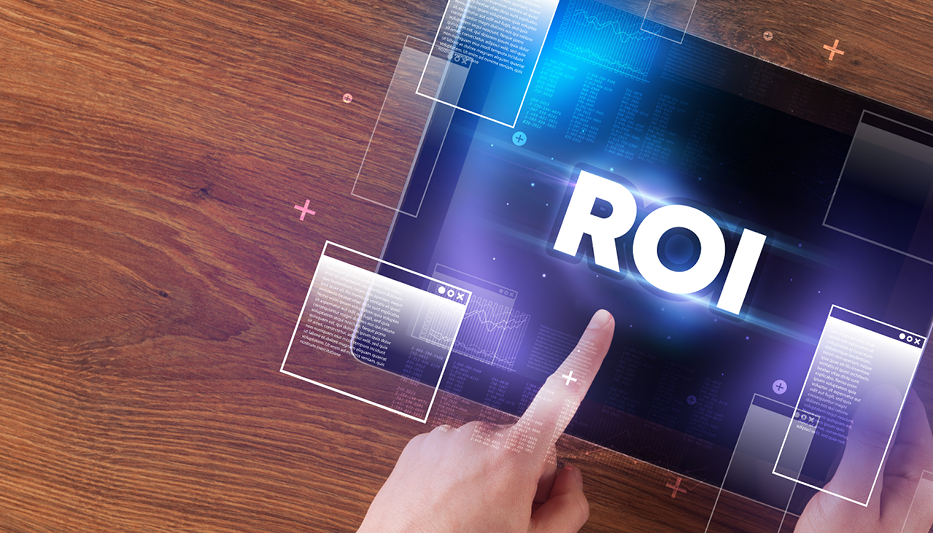 Measuring ROI of Enterprise Mobile Solutions