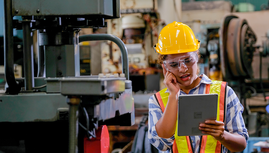 Three Ways Innnovapptive's Connected Worker Platform Transforms Maintenance and Operations