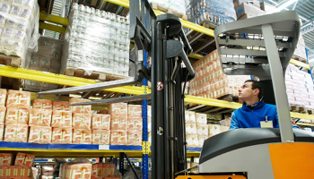Unlocking SAP Extended Warehouse Management with a Mobile Bar-coding Solution