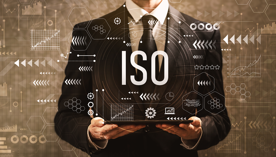 Using Digital Work Instructions to Boost Your Plant's ISO Certification Efforts