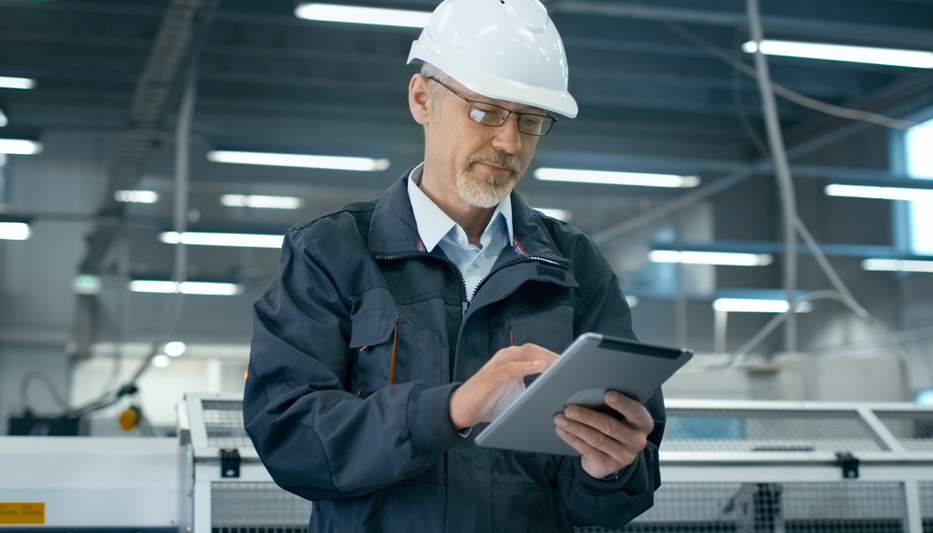 Visual Planner Delivers More Efficient Maintenance Planning and Scheduling